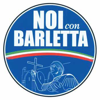 Noi con Barletta