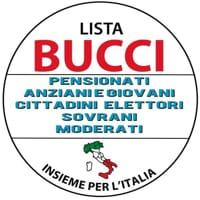 Lista Bucci insieme per l'Italia