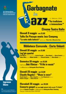 Garbagnate In Jazz – IV Edizione