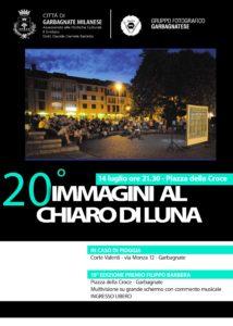 20° Immagini Al Chiaro Di Luna