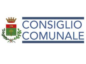Convocazione Consiglio Comunale del 25 Novembre 2019