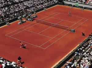 Corsi di Tennis: iscrizioni aperte!