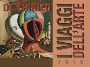Giorgio De Chirico: visita guidata alla mostra di Palazzo Reale