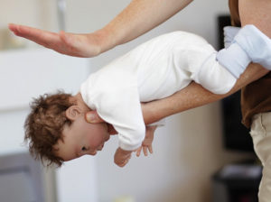 Prevenzione del soffocamento dei bambini: consigli utili