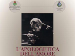 L'Apologetica Dell'Amore – In Memoria Di Aldo Moro: presentazione del libro