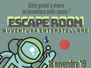 Escape Room al Picchio Rosso!