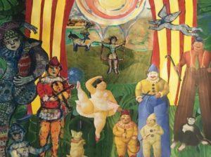 Filippo Al Circo – teatro multisensoriale