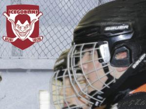 Hockey Exhibition sulla Pista di Pattinaggio