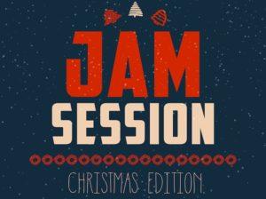 Jam Session – Christmas Edition