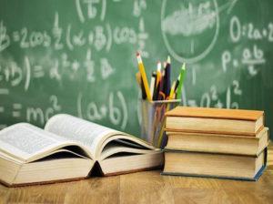 Scuola Primaria e dell'Infanzia: informazioni sulle iscrizioni