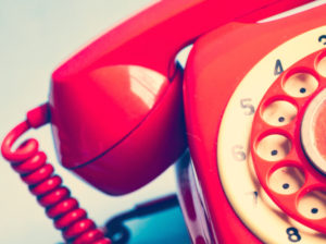 16/12: Possibili disservizi linee telefoniche Servizi Sociali