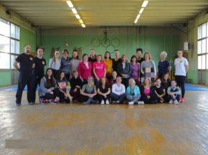 Grande successo per i corsi di Difesa Personale dedicati alle donne