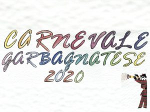 Carnevale Garbagnatese 2020