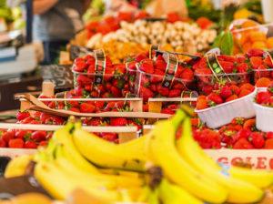 Avviso: sperimentazione di un nuovo mercato settimanale a Bariana