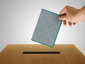 Voto domiciliare per gli elettori affetti da infermità