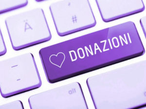 Sostegno alimentare: donazioni