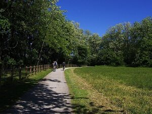 Parco delle Groane: prime note sulla riapertura parchi