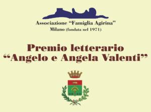 28° Premio Letterario Valenti