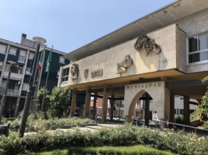 Chiusura Palazzo Comunale, Polizia e Biblioteca per sanificazione
