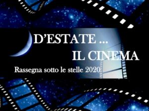 D'Estate… Il Cinema