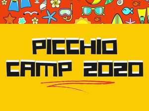 Picchio Camp e Summer Camp: si riparte in sicurezza!