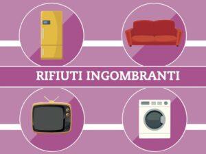 Rifiuti Ingombranti: istruzioni