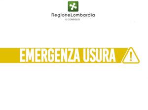 Emergenza Usura: cosa fare