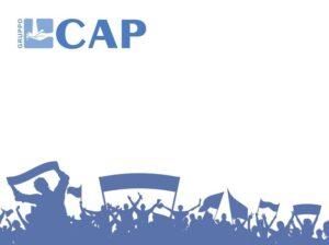 """Gruppo CAP: Bando """"Valori in Campo 2020/2022"""""""