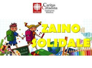 Zaino Solidale