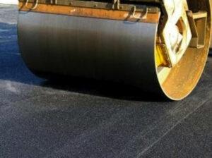 Aggiornamento programma asfaltature