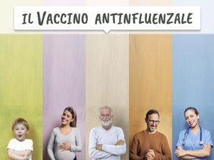 Vaccino Antinfluenzale: informazioni utili