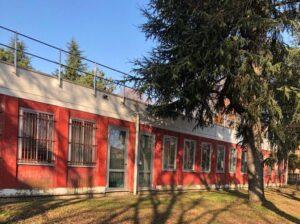 Nuovi serramenti, tende oscuranti ed un impianto fotovoltaico per la Scuola Morante