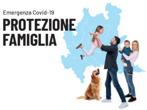 Bando Protezione Famiglia – Emergenza Covid-19