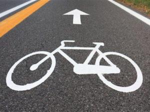 Realizzazione nuova pista ciclabile Stazione FNM-Ospedale, e rete ciclabile Parco Groane