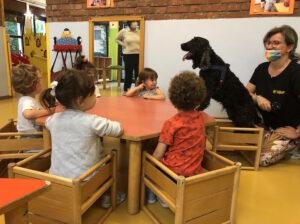 Nidi d'infanzia Comunali: esperienze varie e stimolanti