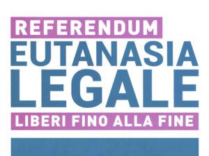 Referendum: Eutanasia Legale