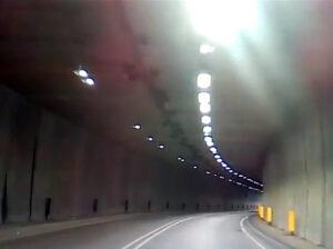 Chiusura del sottopasso di Via I Maggio – Via J. F. Kennedy