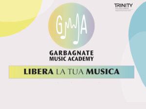 Garbagnate Music Academy: Corsi di Musica ed Open Days