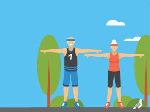 Corsi di Attività Motoria: l'energia che non pensavi di avere!
