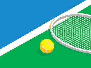 Corsi di Tennis: il Grande Slam inizia con noi!