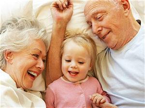 Festa dei Nonni: il pensiero del Sindaco Barletta